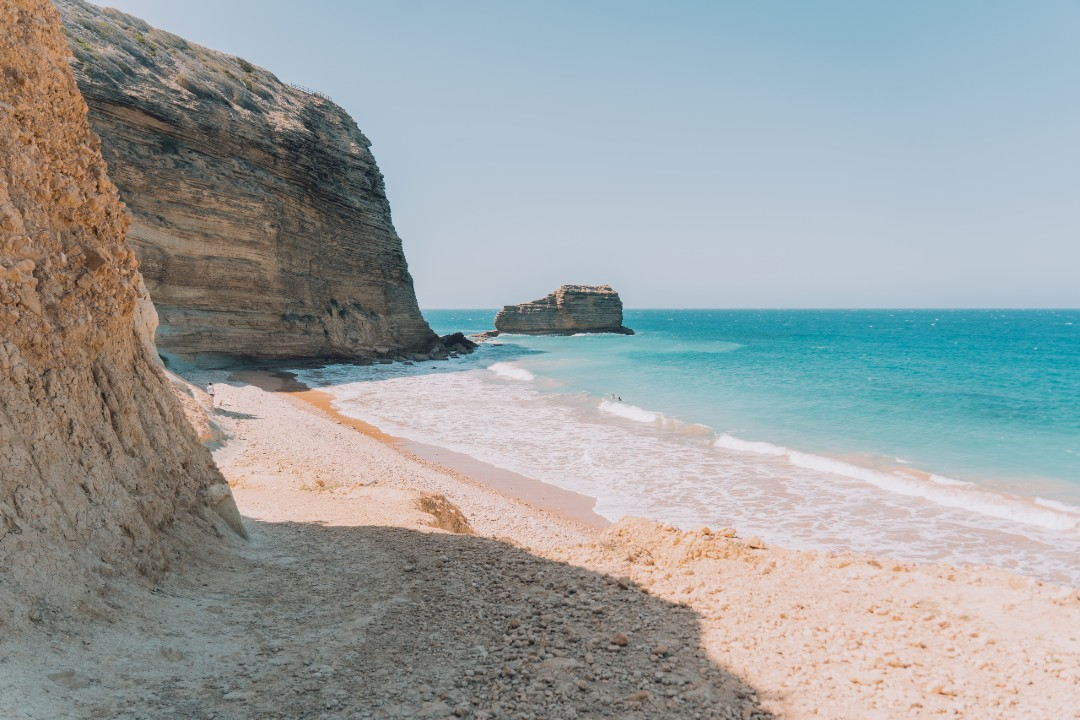 Top 8 Cheap Beach Destinations around the world