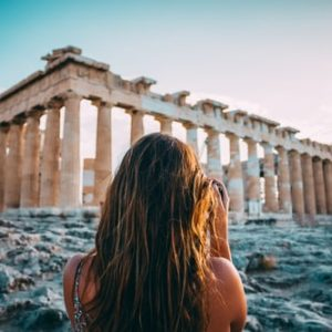 The Best Places in Greece to Experience Arts and Culture